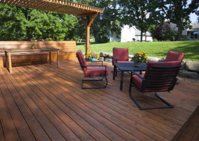 Calgary Wooden Deck Company